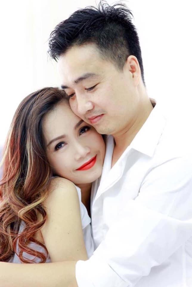 Hoang Yen: Chua bao gio xau ho voi qua khu 4 doi chong-Hinh-2