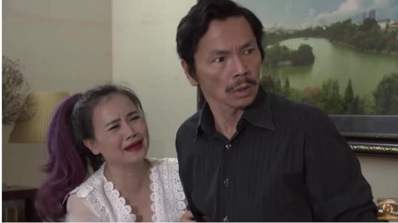 Hoang Yen: Chua bao gio xau ho voi qua khu 4 doi chong