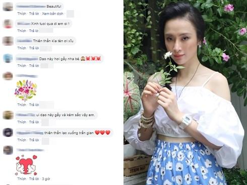 Angela Phuong Trinh gay soc voi ve ngoai gay go, xuong sac-Hinh-3