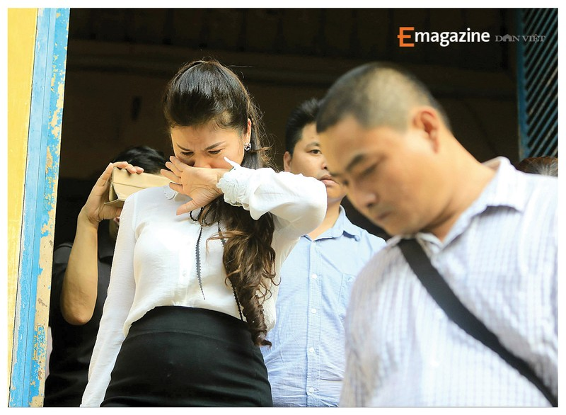 Ly do ba Le Hoang Diep Thao de nghi xem lai ban an ly hon-Hinh-2