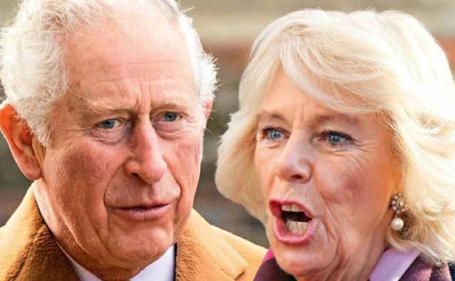 Thai tu Charles sap thua ke ngai vang va se ly hon ba Camilla?