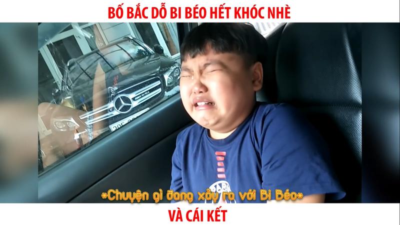 """Con trai Xuan Bac khoc nuc no to bo """"an cap ban quyen"""""""