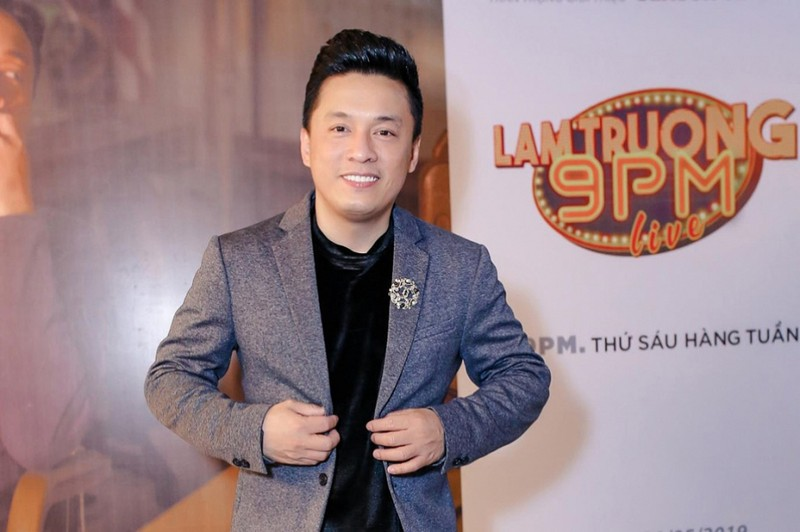 Lam Truong cong khai khoa moi ba xa 9X tai su kien