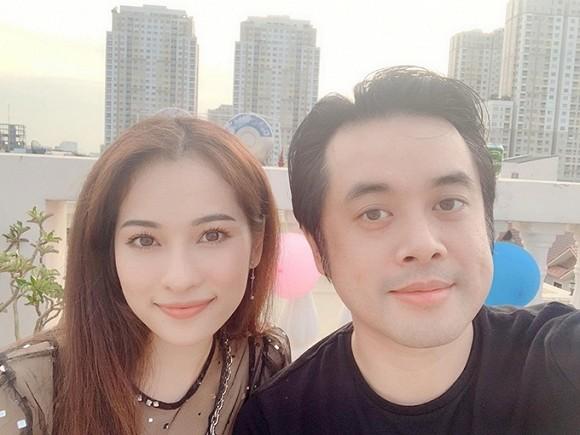 Lo anh vay cuoi nghin do cua ba xa tuong lai Duong Khac Linh-Hinh-2