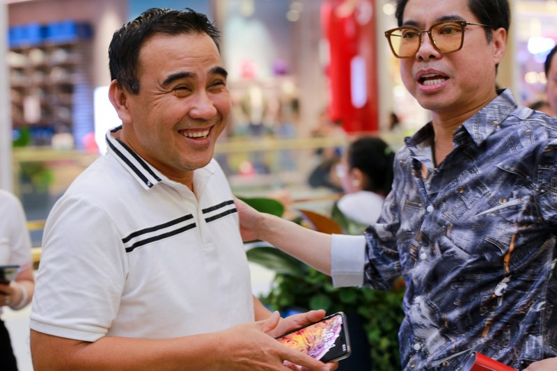 Ngoc Son bat ngo tiet lo su that ve MC Quyen Linh giua on ao giai nghe-Hinh-2