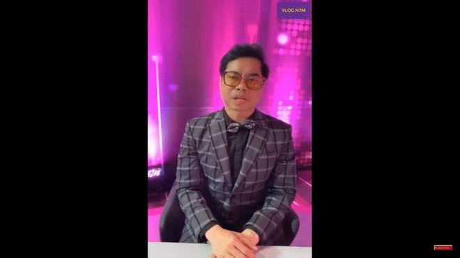 Ngoc Son bat ngo tiet lo su that ve MC Quyen Linh giua on ao giai nghe