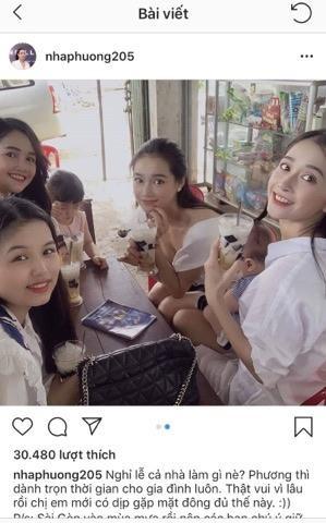 Nha Phuong bat ngo bi doi