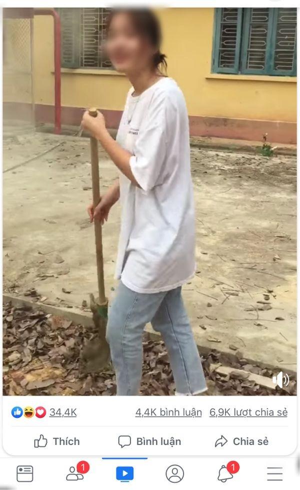 Gai tre bat chuoc hien tuong Youtube roi dung tu nhay cam cau like