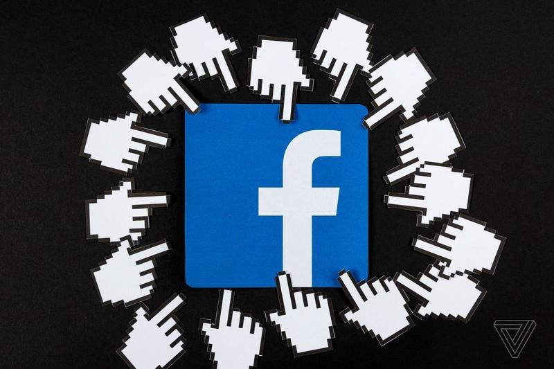 Thach thuc khong lo Facebook phai doi mat khi phat hanh tien dien tu