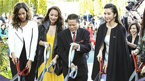 """Ty phu Hoang Kieu: """"80 co gai di qua cuoc doi"""" nhung chi co 3 lan yeu-Hinh-2"""