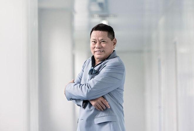 """Ty phu Hoang Kieu: """"80 co gai di qua cuoc doi"""" nhung chi co 3 lan yeu"""