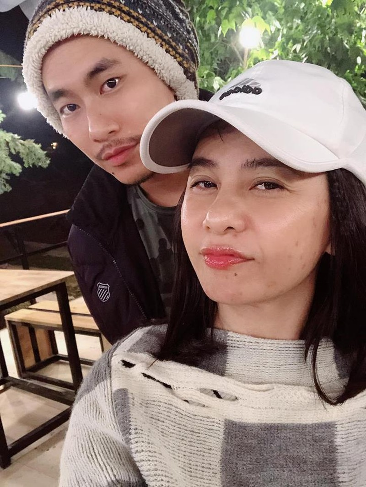 Cat Phuong tiet lo dieu tham kin muon lam cho Kieu Minh Tuan