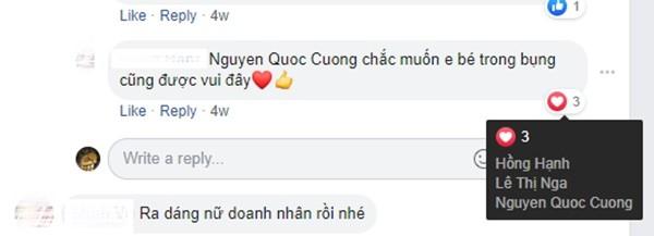 Dam Thu Trang vuong nghi van da mang thai truoc khi ket hon-Hinh-2