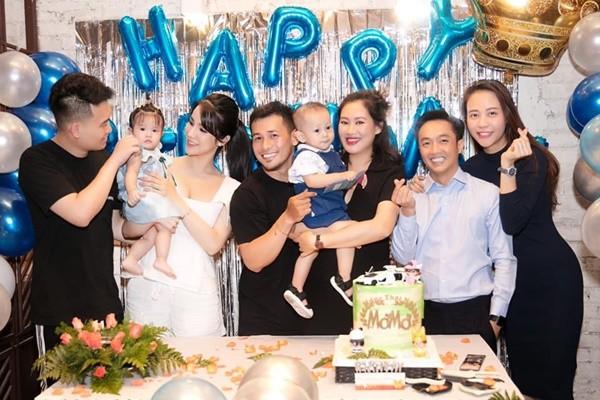 Dam Thu Trang vuong nghi van da mang thai truoc khi ket hon