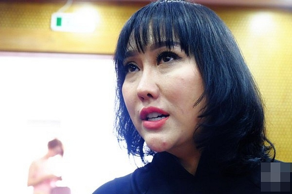 Hau dao keo qua da, Phi Thanh Van lo cam nhon hoat, san sui-Hinh-3