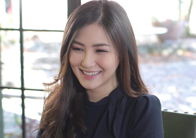 Huong Tram bat ngo