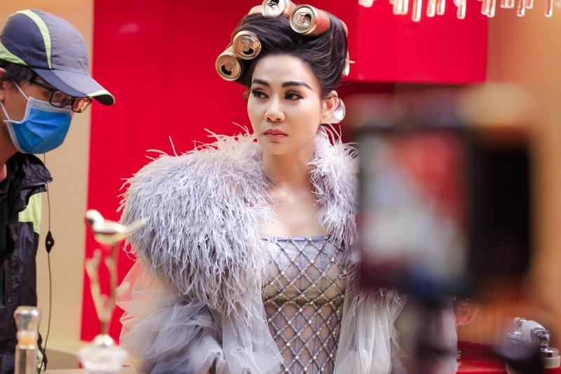 Thu Minh tung teaser day an y, cham den noi long trieu nguoi