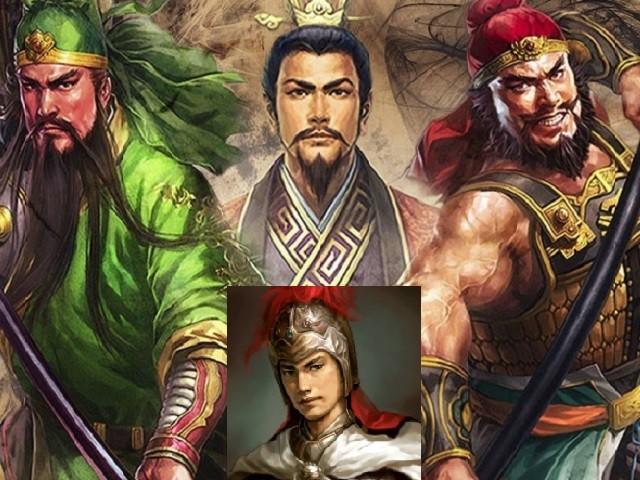 """Con nuoi """"an hai"""" cua Luu Bi khien ba anh em Luu - Quan – Truong vong mang?"""