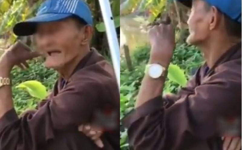 Cu ong U100 toi vien dieu tri roi loan chuc nang tinh duc