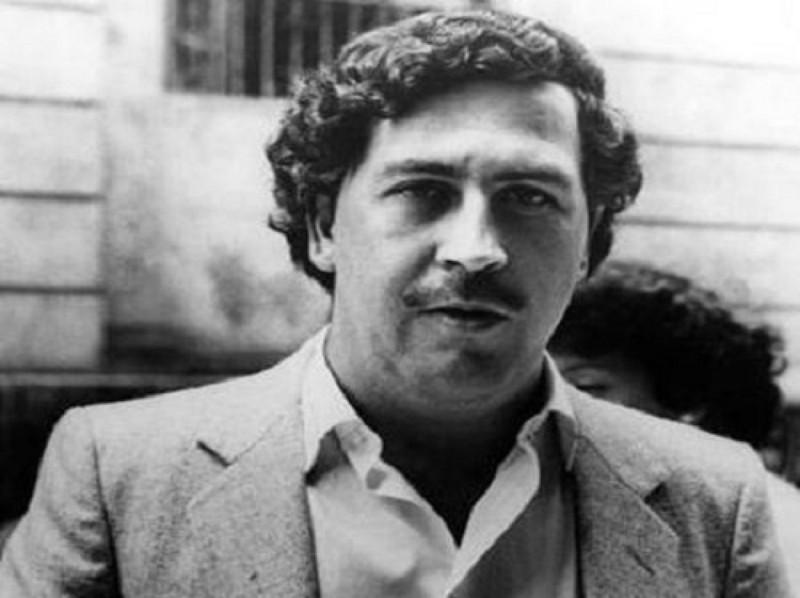 Pablo Emilio Escobar Gaviria - trum ma tuy lon nhat the gioi