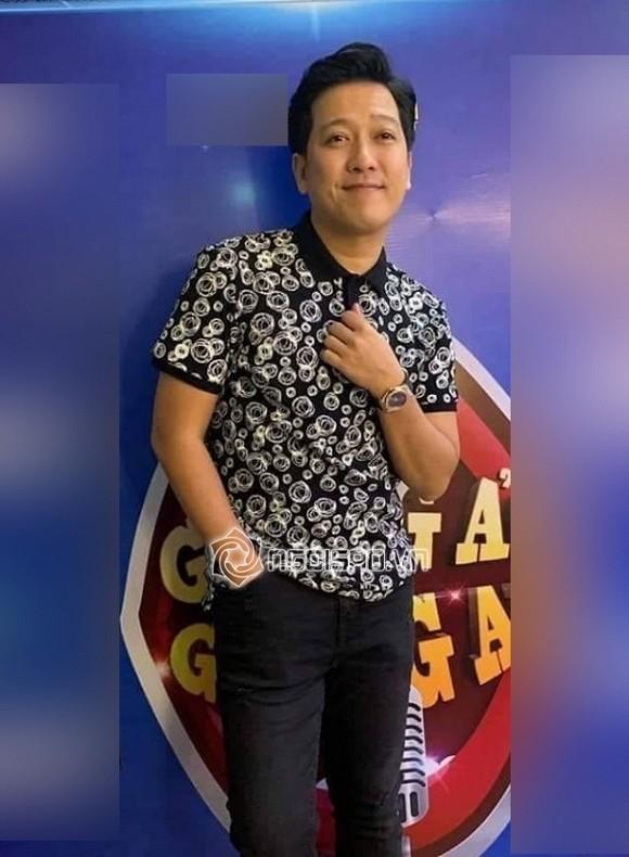 Truong Giang bi che phat tuong va xuong sac sau khi ket hon-Hinh-2