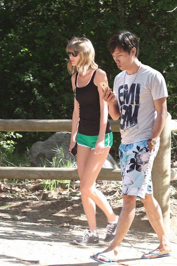 Cuoi bo loat anh hen ho cua Thanh photoshop cung Taylor Swift-Hinh-2