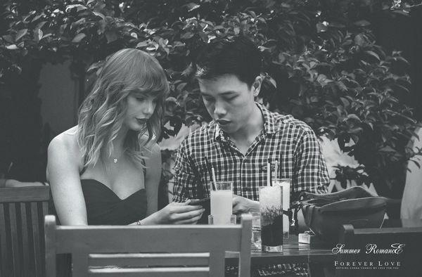 Cuoi bo loat anh hen ho cua Thanh photoshop cung Taylor Swift-Hinh-6