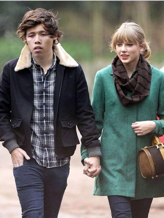Cuoi bo loat anh hen ho cua Thanh photoshop cung Taylor Swift-Hinh-7