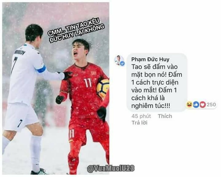 Duoc me bim sua nhan tin xin ket ban, Duc Huy dang tus la-Hinh-3