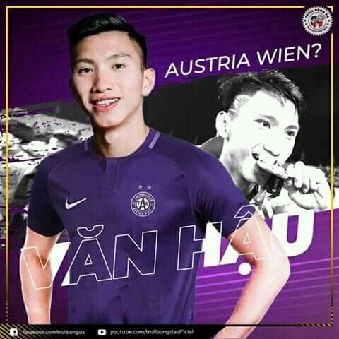 Fanpage Austria Wien