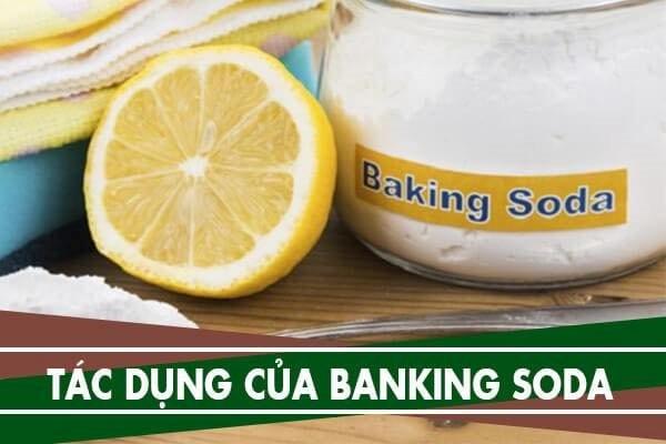 Bat mi 5 cong dung than ky cua baking soda it ai ngo