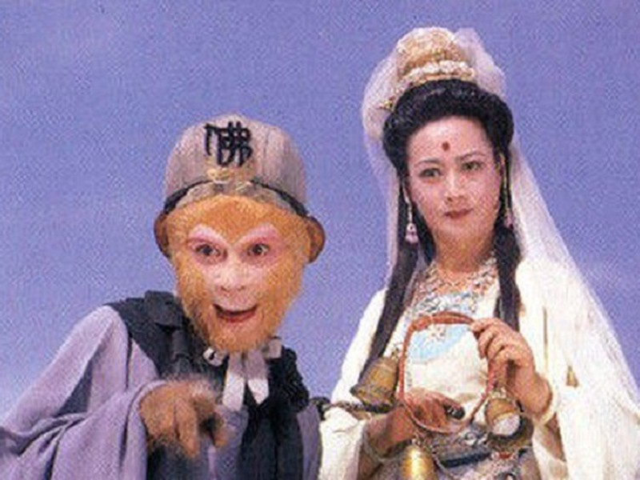 "Giai ma Tay Du Ky: ""De nhat cuu tinh"" cua thay tro Duong Tang la ai?-Hinh-2"