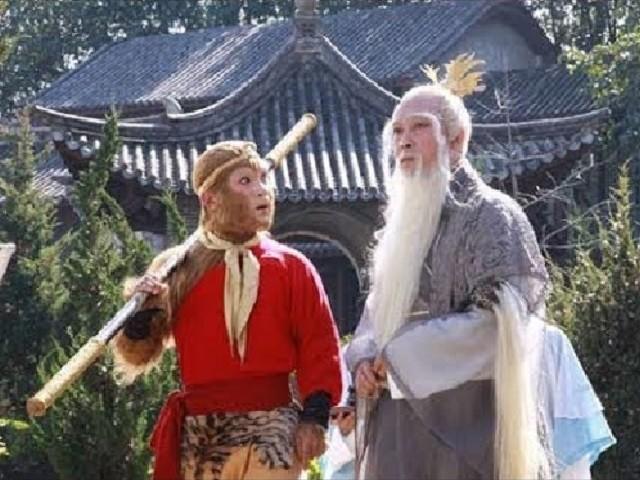 "Giai ma Tay Du Ky: ""De nhat cuu tinh"" cua thay tro Duong Tang la ai?-Hinh-3"