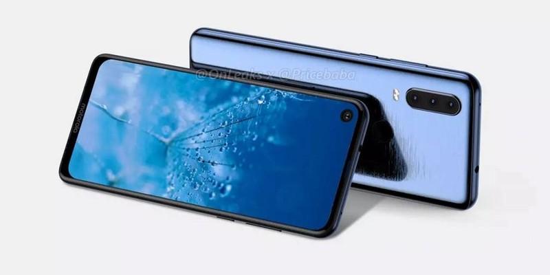Motorola One Action sap ra mat co 3 camera sau va man hinh sieu dai