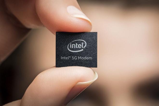 Apple dang thuc hien thuong vu ty USD voi Intel