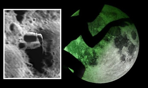 Lo bang chung NASA co tinh che giau su song ngoai Trai dat?