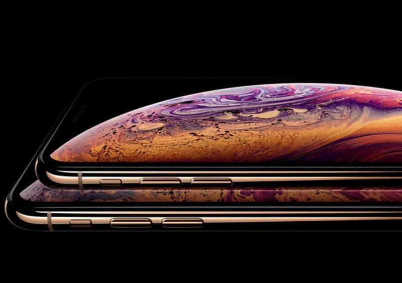 LG cung cap man hinh OLED cho iPhone 2020