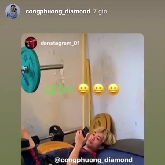 Nhung lan Cong Phuong bi dong doi 'dim hang' khong thuong tiec