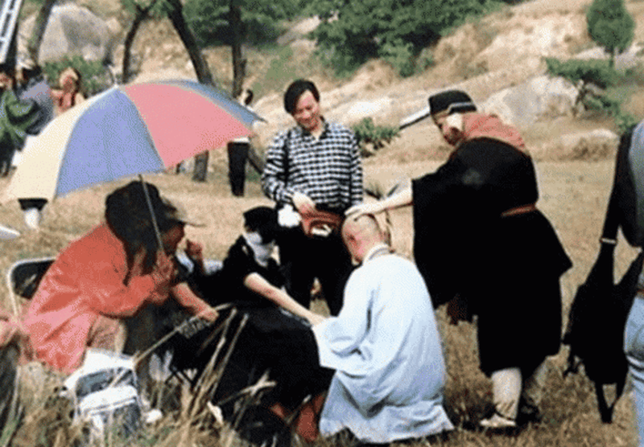 'Ton Ngo Khong' nhan cat-xe 6 trieu sau 6 nam dong phim: Tat ca vi dam me-Hinh-2