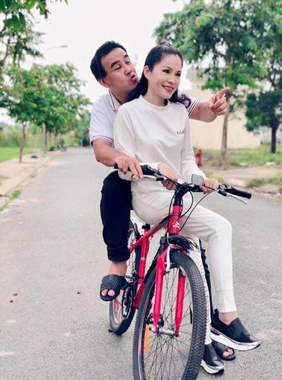 MC Quyen Linh ky niem 14 nam ngay cuoi voi loi nhan ngot ngao-Hinh-3