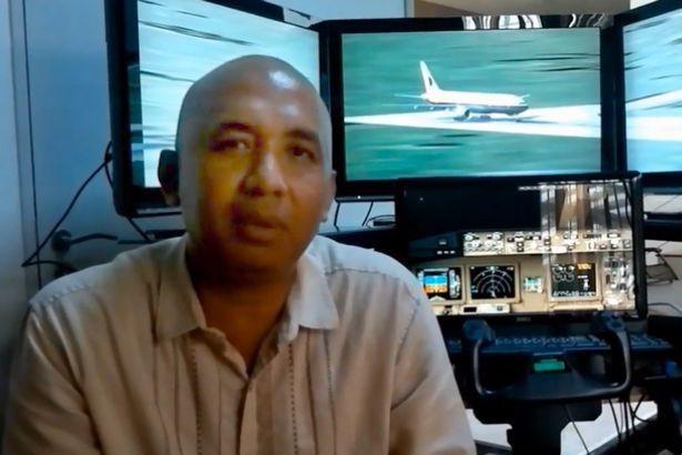 Chuyen gia tiet lo thong tin lanh gay ve thu pham vu MH370-Hinh-2