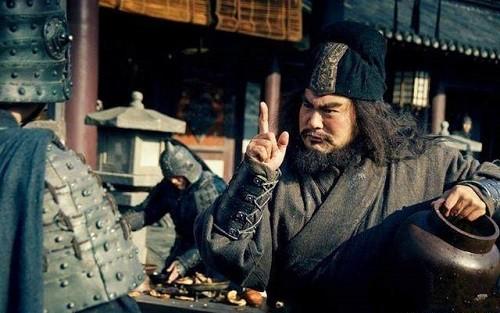 Nguyen nhan cai chet cua Ngu ho tuong Thuc Han: Dau don nhat la Truong Phi-Hinh-2