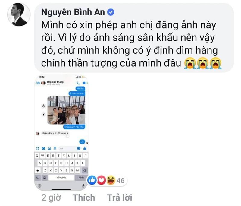 Binh An bi chi trich vi dang anh 'dim hang' Dong Nhi - Ong Cao Thang-Hinh-2