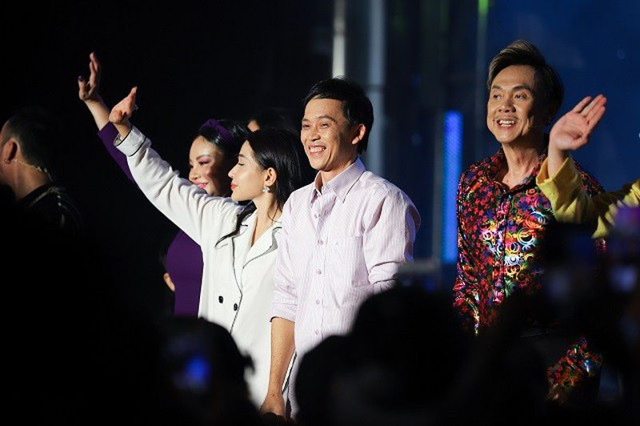 "Nghe si Hoai Linh: ""Noi toi o an la khong chinh xac""-Hinh-2"