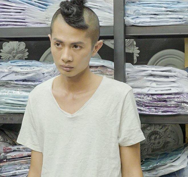 Hinh anh trai nguoc cua cap doi Si Thanh - Huynh Phuong-Hinh-3