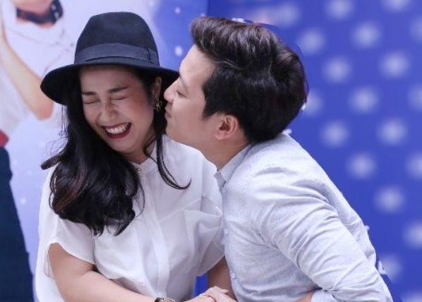 Loat chuyen tinh don phuong duoc giau kin nhieu nam trong showbiz Viet-Hinh-3
