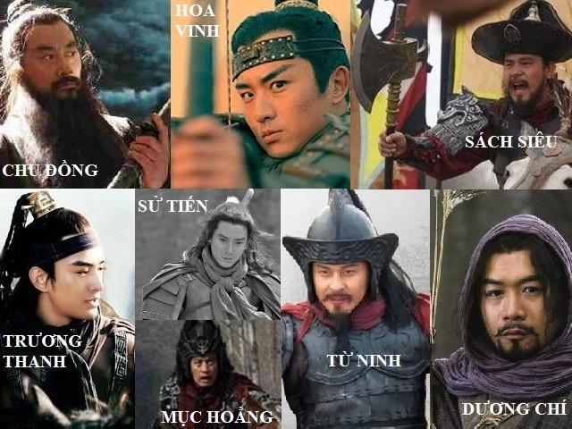8 Tien Phong Luong Son Bac: 7 nguoi chet tham, chi 1 co hau van tot