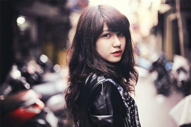 Hot girl Viet chia se cong thuc lam dep, bien ban than thanh nu than-Hinh-2