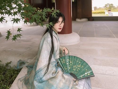 Tai sao Phan An duoc menh danh la de nhat my nam Trung Quoc?-Hinh-2