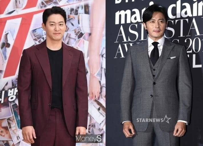 Tin nhan nghi mua dam cua Jang Dong Gun, Joo Jin Mo bi lo the nao?